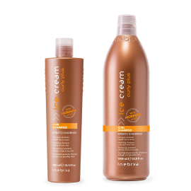 INEBRYA NEW CURL SHAMPOO 300 ML
