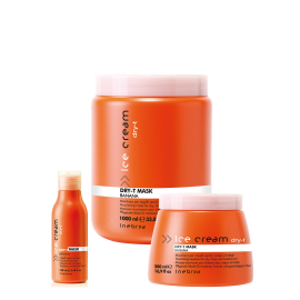 INEBRYA NEW DRY-T MASK 500 ML