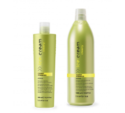 INEBRYA NEW SHAMPOO CLEANY 1000 ML