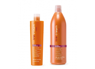 INEBRYA NEW SHAMPOO COLOR 300 ML