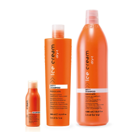 INEBRYA NEW SHAMPOO DRY-T 1000 ML