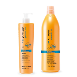 INEBRYA NEW VOLUME CONDITIONER 300 ML