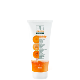 BB GREEN HYDRA SCRUB CORPO IDRAT 200ML