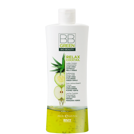 BB GREEN RELAX LATTE CORPO ADD 250ML