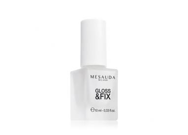 MESAUDA NAIL CARE Gloss&Fix 103