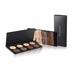 MESAUDA SCULPTING PALETTE