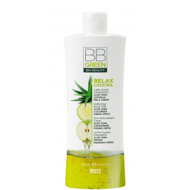 BB GREEN RELAX BAGNODOCCIA ADD 480ML