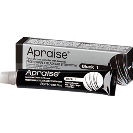 APRAISE 1 BLACK 20 ML EYELASH