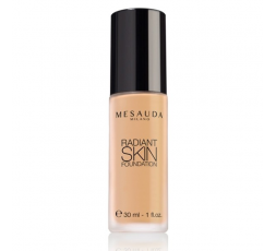 MESAUDA RADIANT SKIN FOUNDATION