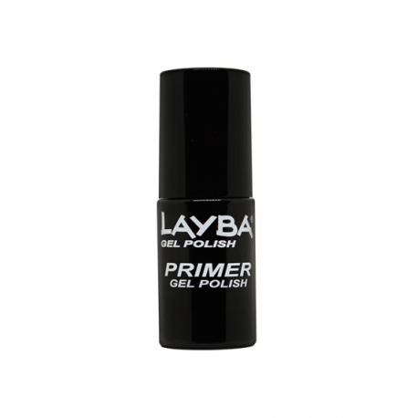 LAYLA LAYBA PRIMER GEL POLISH 5ML