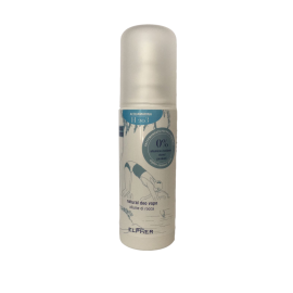ELPHER NATURAL DEO VAPO MARINA 100 ML