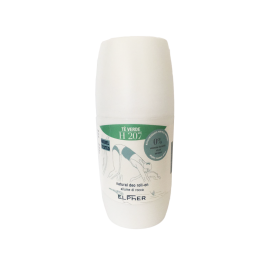 ELPHER NATURAL DEO ROLL-ON TE VERDE 75 ML