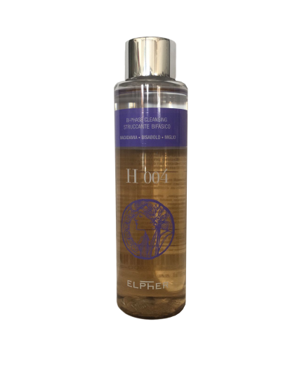 ELPHER BI-PHASE CLEANSING 150 ML