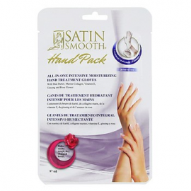 SATIN SMOOTH HAND PACK 17 ML