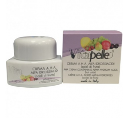 VITAPELLE A.H.A. CREMA 50 ML