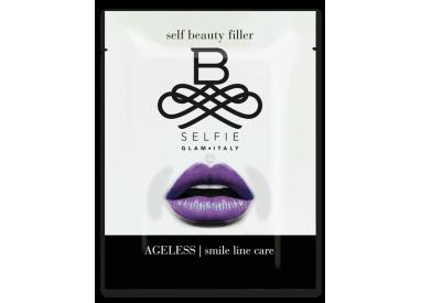 B-SELFIE AGELESS SMILE LINE CARE