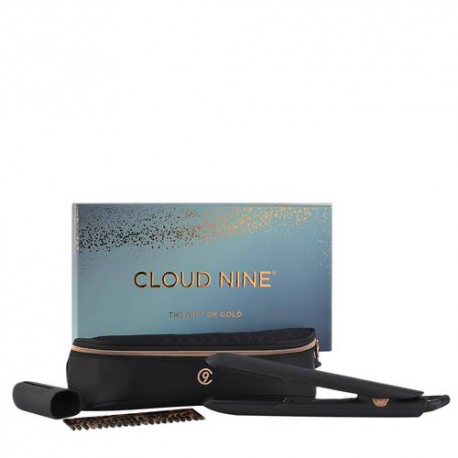 CLOUD NINE GIFT OF GOLD - THE TOUCH IRON