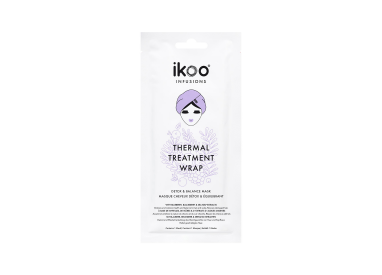 IKOO THERMAL TREATMENT WRAP DETOX&BALANCE