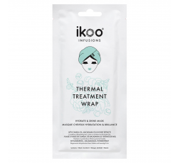 IKOO THERMAL TREATMENT WRAP HYDRATE&SHINE