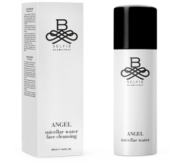 B-SELFIE ANGEL MICELLAR WATER 200ML