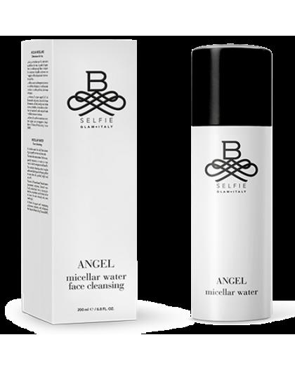 B-SELFIE ANGEL MICELLAR WATER 200ML