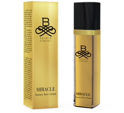 B-SELFIE MIRACLE LUXURY FACE CREAM 50ML