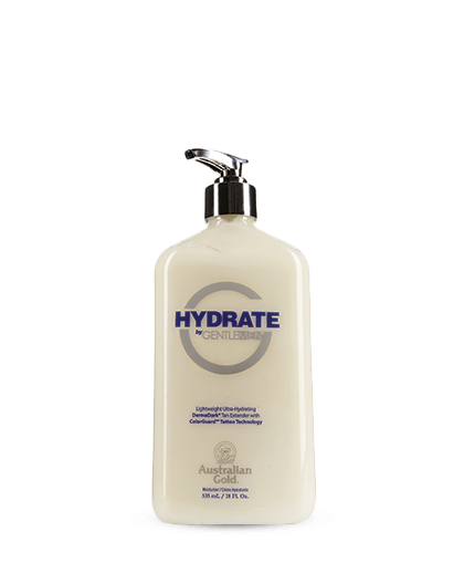 AUSTRALIAN GOLD GENTLEMEN HYDRATE 535ML