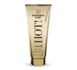 AUSTRALIAN GOLD NATURALLY HOT 250 ML