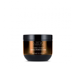 6.ZERO ABSOLUTE RICH&SHINE MASK 300 ML
