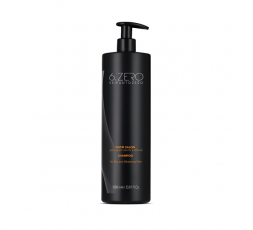 6.ZERO NUTRI SALON SHAMPOO 1000ML
