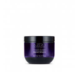 6.ZERO PERFECT SMOOTH MASK 300 ML
