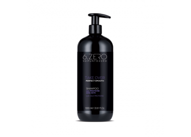 6.ZERO PERFECT SMOOTH SHAMPOO 1000 ML