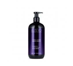 6.ZERO PERFECT SMOOTH SHAMPOO 500 ML