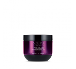 6.ZERO PROTECTIVE COLOR MASK 300 ML