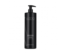 6.ZERO REGULAR SALON SHAMPOO 1 LT