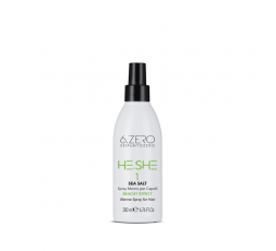 6.ZERO SEA SALT 200 ML