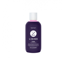 KEMON LIDING COLOR COLD SHAMPOO 250ML