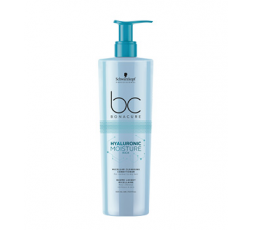 SCHWARZKOPFT BONACURE MOISTURE KICK CLEANSING CONDITIONER 500ML