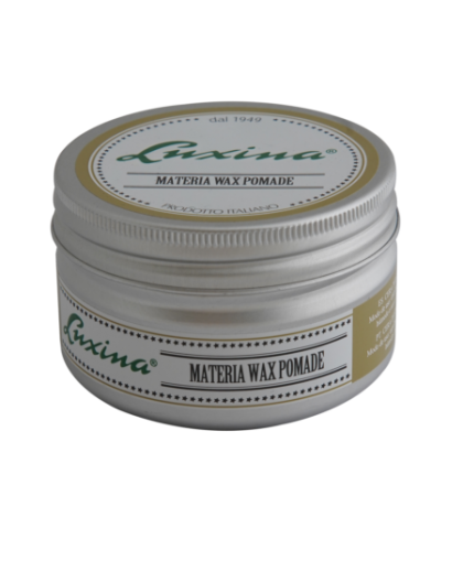 LUXINA FOR HAIR MATERIA WAX POMADE 100ML