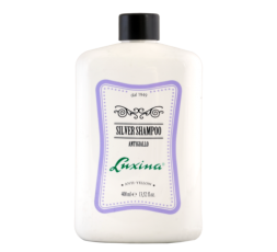 LUXINA FOR HAIR SHAMPOO SILVER 400ML
