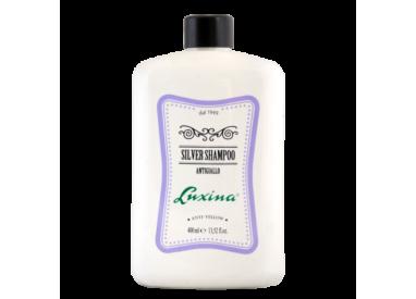LUXINA FOR HAIR SHAMPOO SILVER 400ML