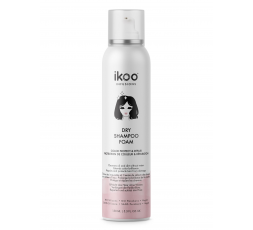 IKOO DRY SHAMPOO 150ML COLOR PROTECT-REPAIR