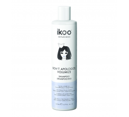 IKOO SHAMPOO 250ML VOLUMIZING