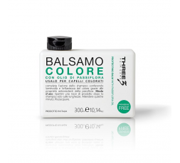 THREE BALSAMO COLORE 300ML