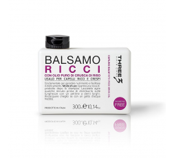 THREE BALSAMO RICCI 300ML