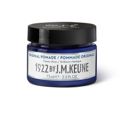 KEUNE 1922 STYLING ORIGINAL POMADE 75ML