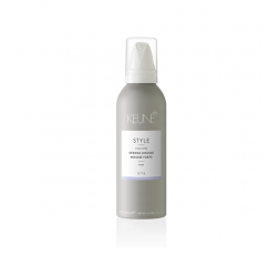 KEUNE STYLE STRONG MOUSSE 200ML