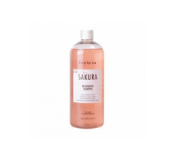 SAKURA RESTORATIVE SHAMPOO 1000ML
