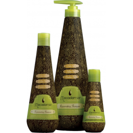 MACADAMIA CL REJUVENATING SHAMPOO 100 ML