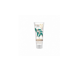 AUSTRALIAN GOLD BOTANICAL SPF 50 TINTED FACE LOTION 88ML RICH-DEEP